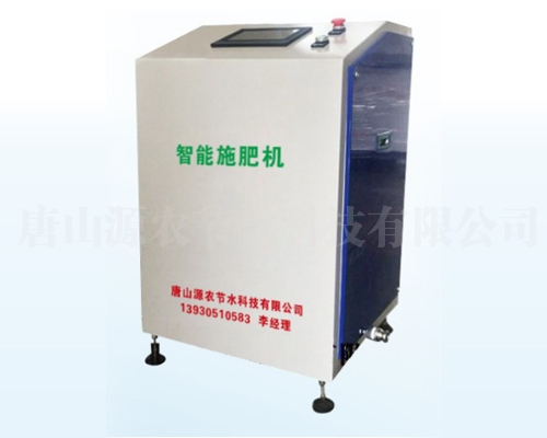 ynjs-001型施肥机