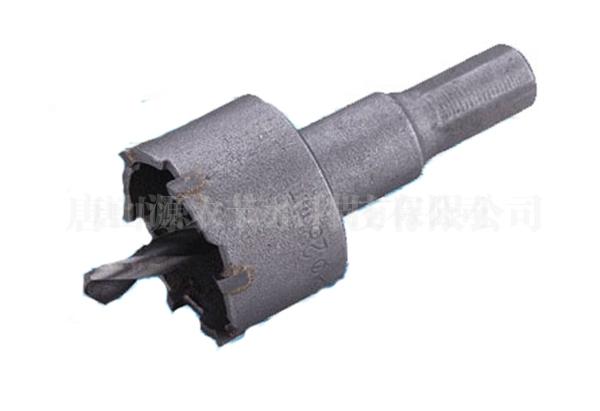 PVC硬管打孔器